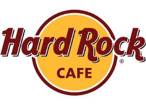 Logo du Hard Rock Cafe