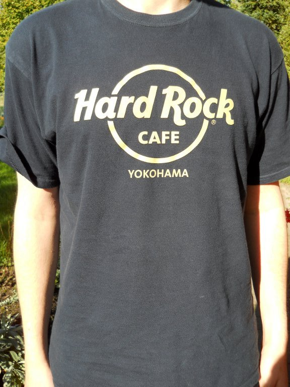 Hard Rock Cafe - Yokohama