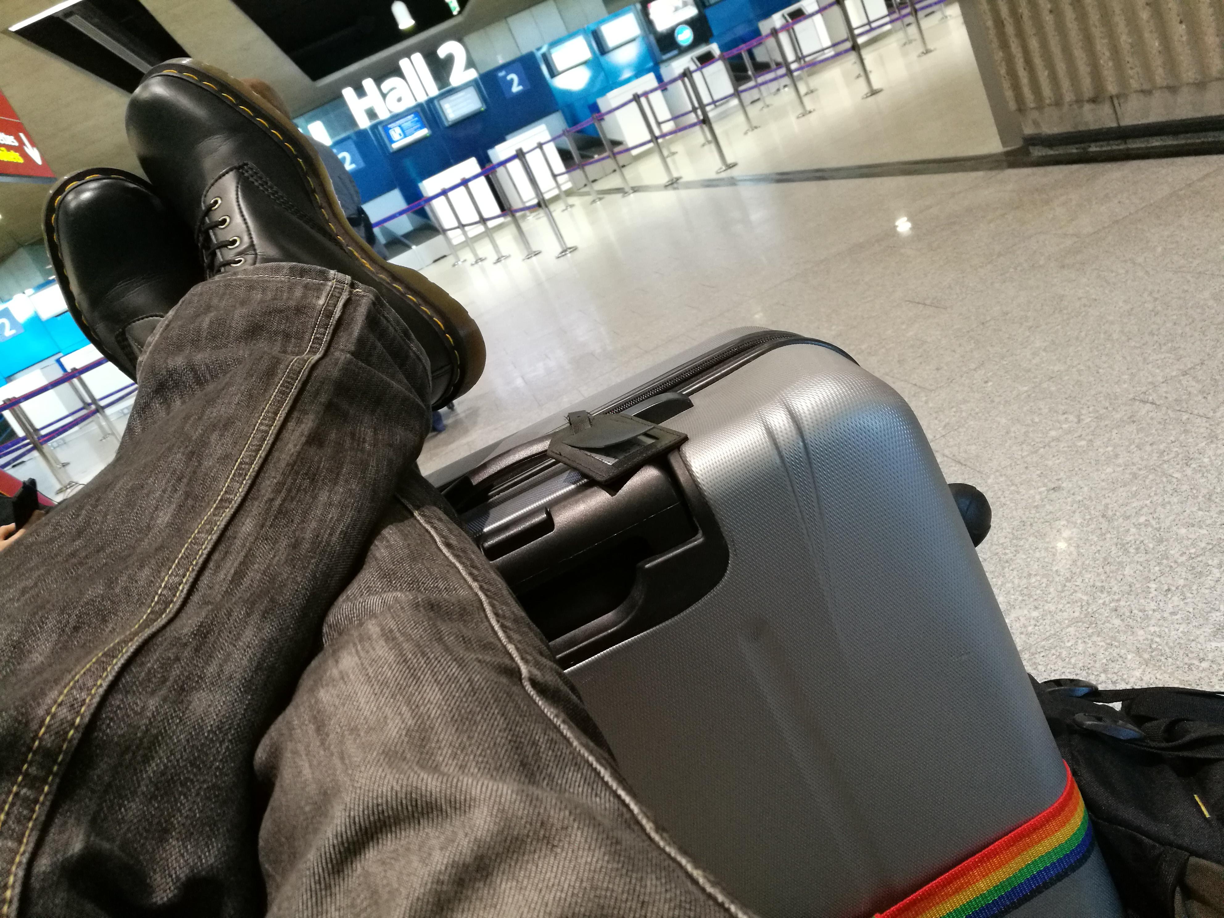 Aéroport de Paris Roissy Charles-de-Gaulle