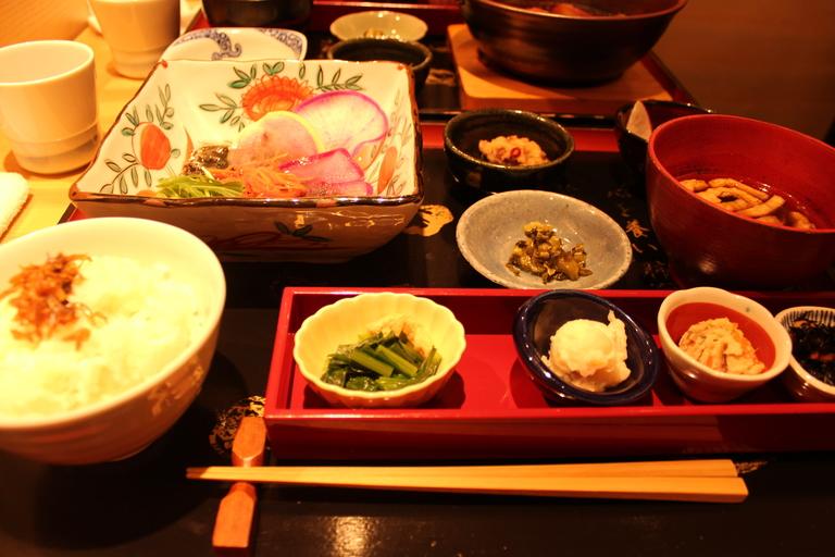Dîner dans un restaurant du Abeno Harukas